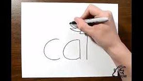 نقاشی با کلمات
