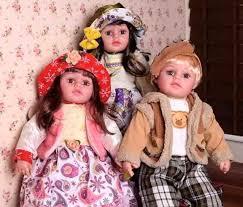درآمد۱۴۰میلیون دلاری چین ازفروش عروسک به ایران