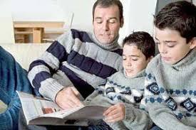 رابطه والدین با فرزند