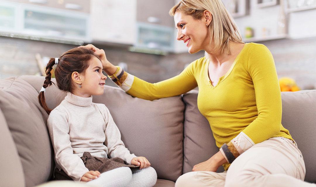 نکات کلیدی در صحبت با کودکان