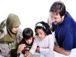 والدین مسئول